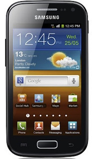 Samsung I8160 Galaxy Ace2