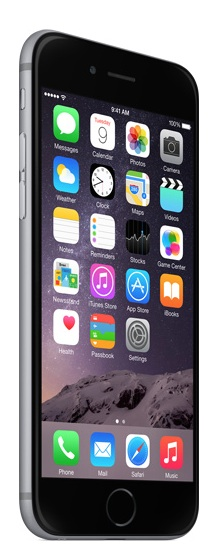Apple iPhone 6 (4,7)