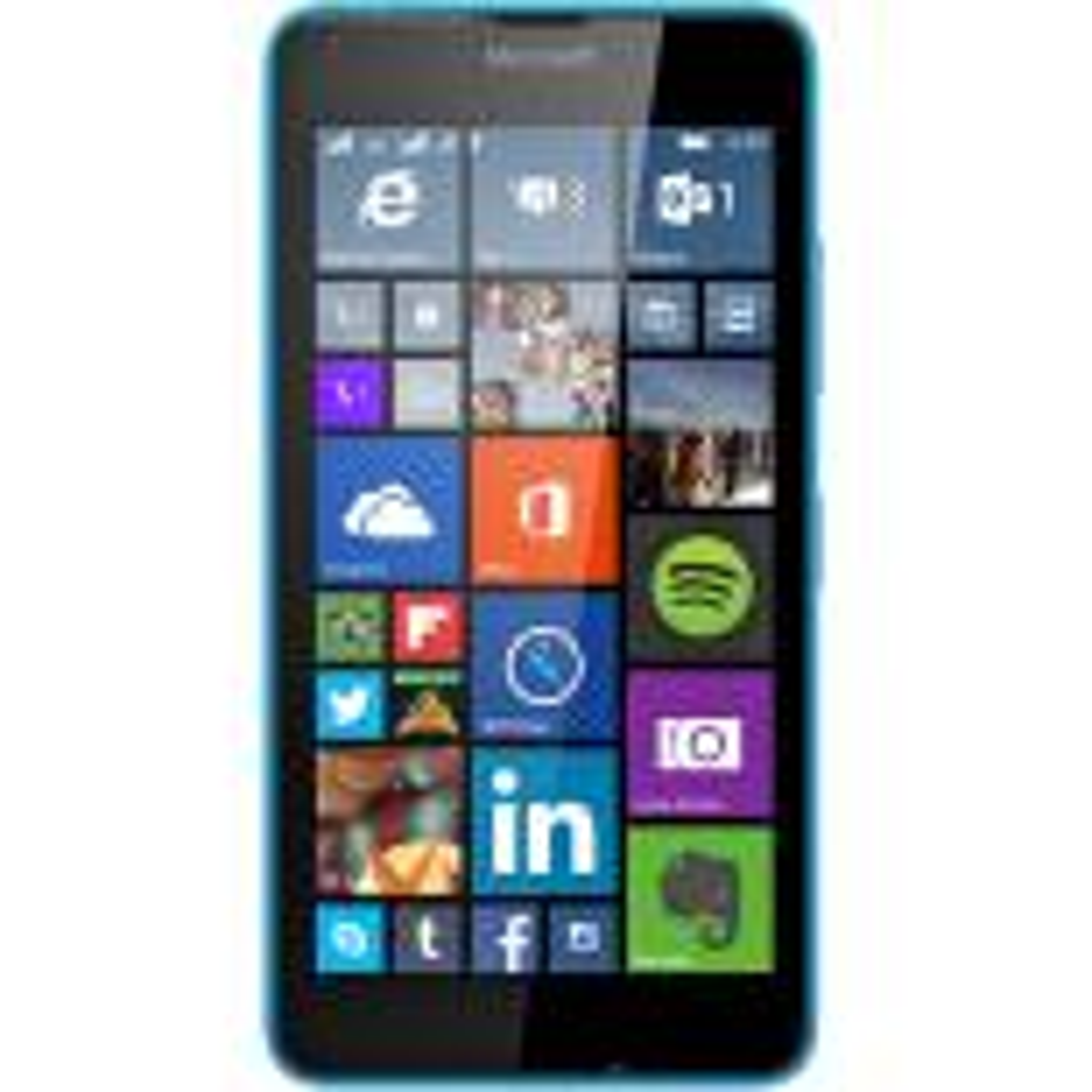 Lumia 640/640 Dual Sim