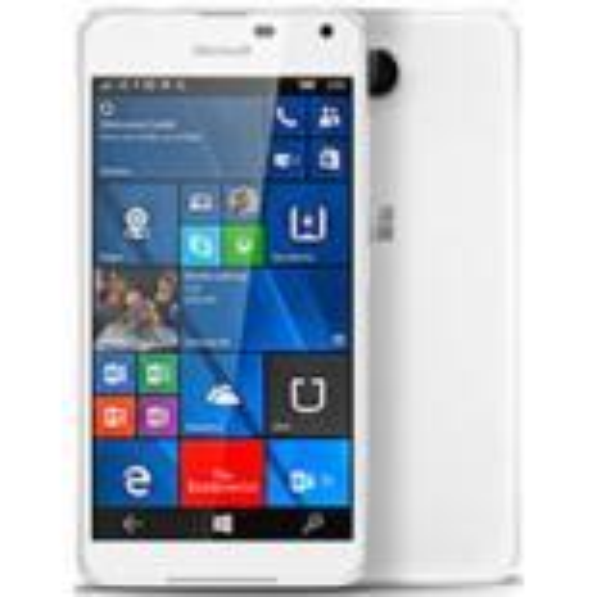 Lumia 650/650 Dual Sim