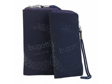 Bugatti Softcase str, SL - Blueberry