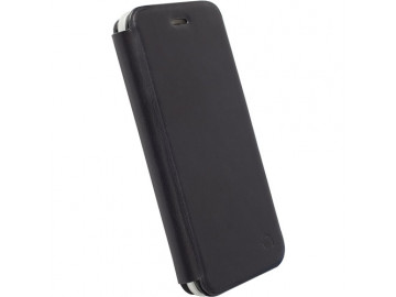 "Krusell Flipcover Kiruna til Apple iPhone 6 (4,7"") - Sort"