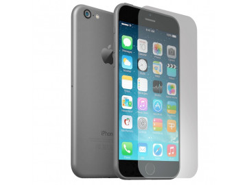"Krusell Display beskyttelsesfolie til Apple iPhone 6 (4,7"")"