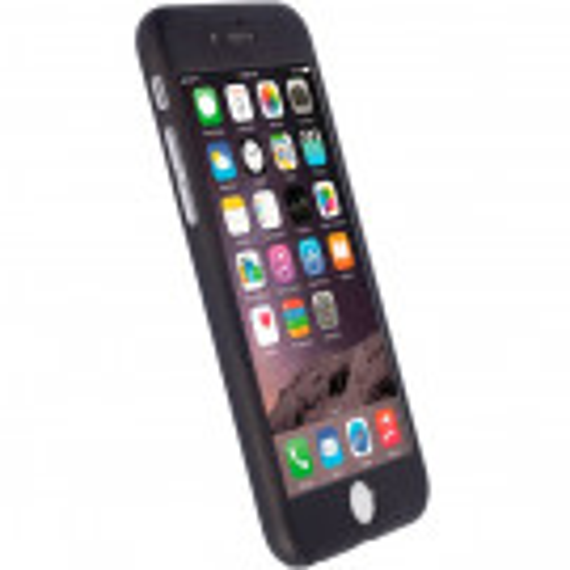 Krusell Arvika Cover + Display beskyttelsesglas til Apple iPhone 6/6S