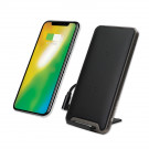 4Smarts Fast wireless Charger - 10w - Trådløs oplader
