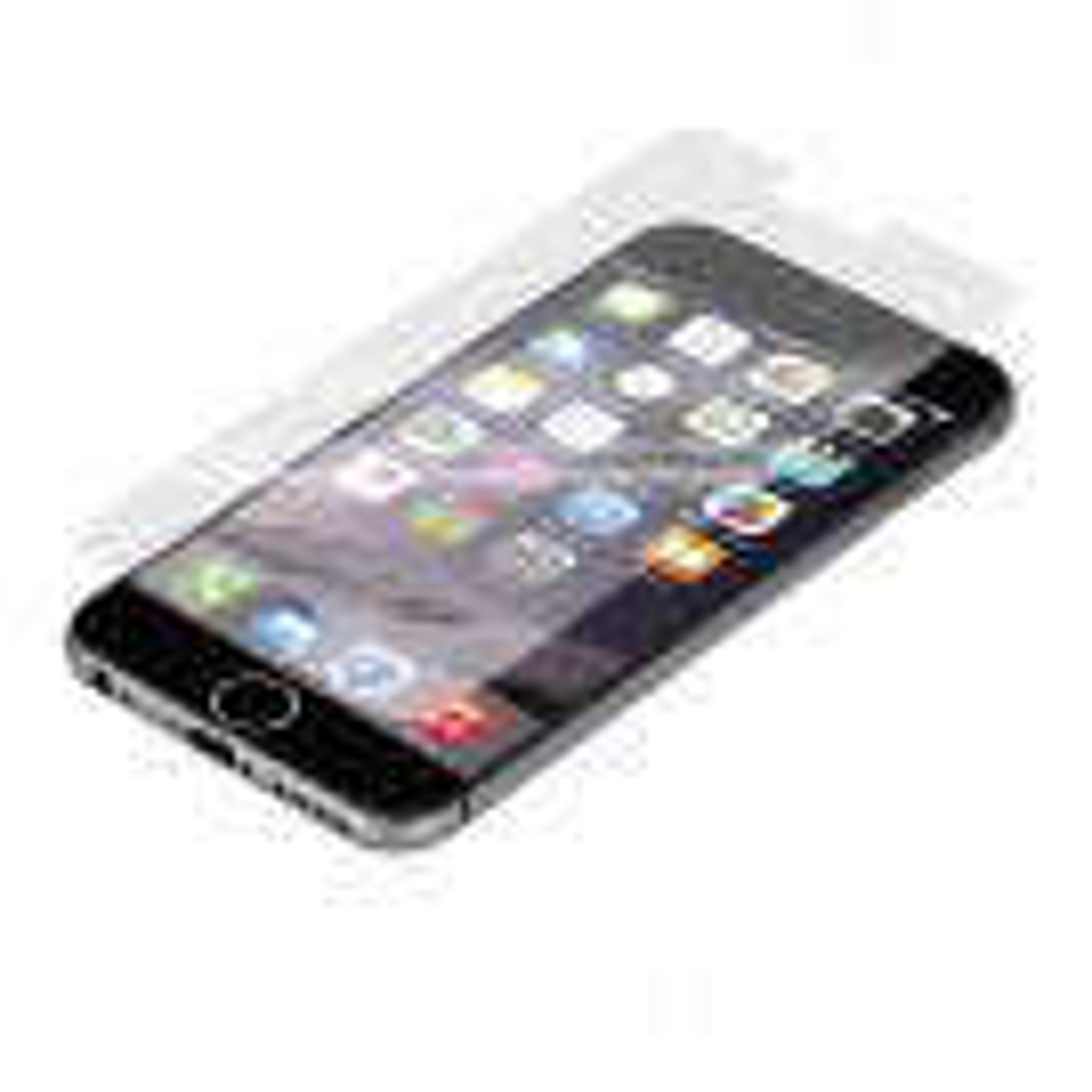 Case Mate Tempered Glass til Apple iPhone 6 Plus/6S Plus