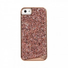 Case Mate Brilliance Case Apple iPhone SE/5/5S - Rose Gold