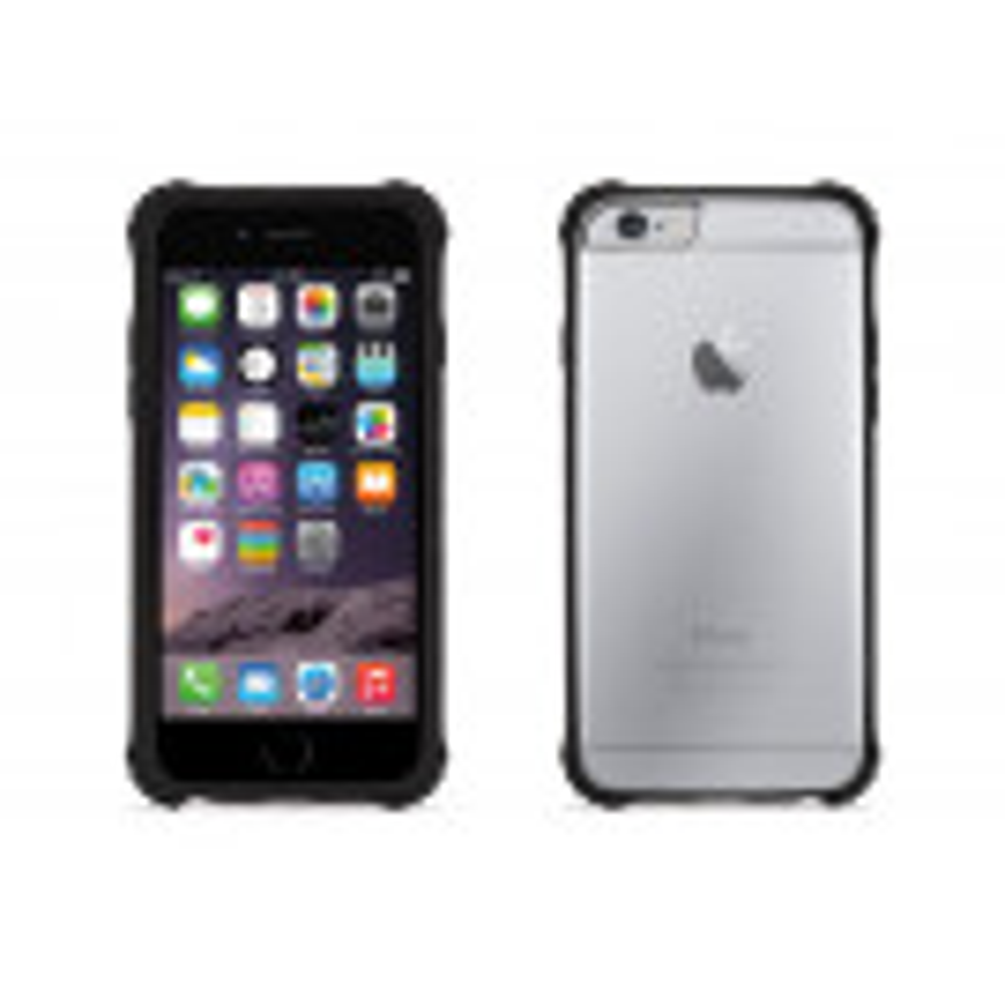 """Griffin Survivor Core Apple iPhone 6 (4,7"""") - Sort"""