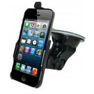 Haicom sugekop holder til Apple iPhone 5/5S
