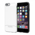"Incipio IPH-1187-WHT Edge Shine Case Apple iPhone 6 (4,7"") - Hvid"