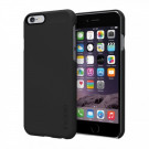 "Incipio IPH-1177-BLK Feather Case Apple iPhone 6 (4,7"") - Sort"