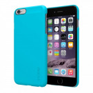 "Incipio IPH-1193-LTBLU Feather Case Apple iPhone 6 Plus (5,5"") - Lys Blå"