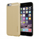 "Incipio IPH-1194-GLD Feather Shine Case Apple iPhone 6 Plus (5,5"") - Guld"