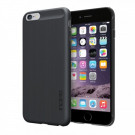 "Incipio IPH-1194-BLK Feather Shine Case Apple iPhone 6 Plus (5,5"") - Sort"