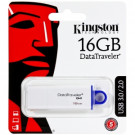 Kingston G4 DataTraveler 16GB USB Stik - Original