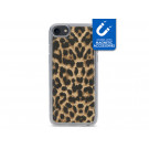 My Style Magneta Case til Apple iPhone 6, 6s, 7, 8 og SE (2020) - Leopard
