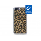 My Style Magneta Case til Apple iPhone 6 Plus, 6s Plus, 7 Plus og 8 Plus - Leopard