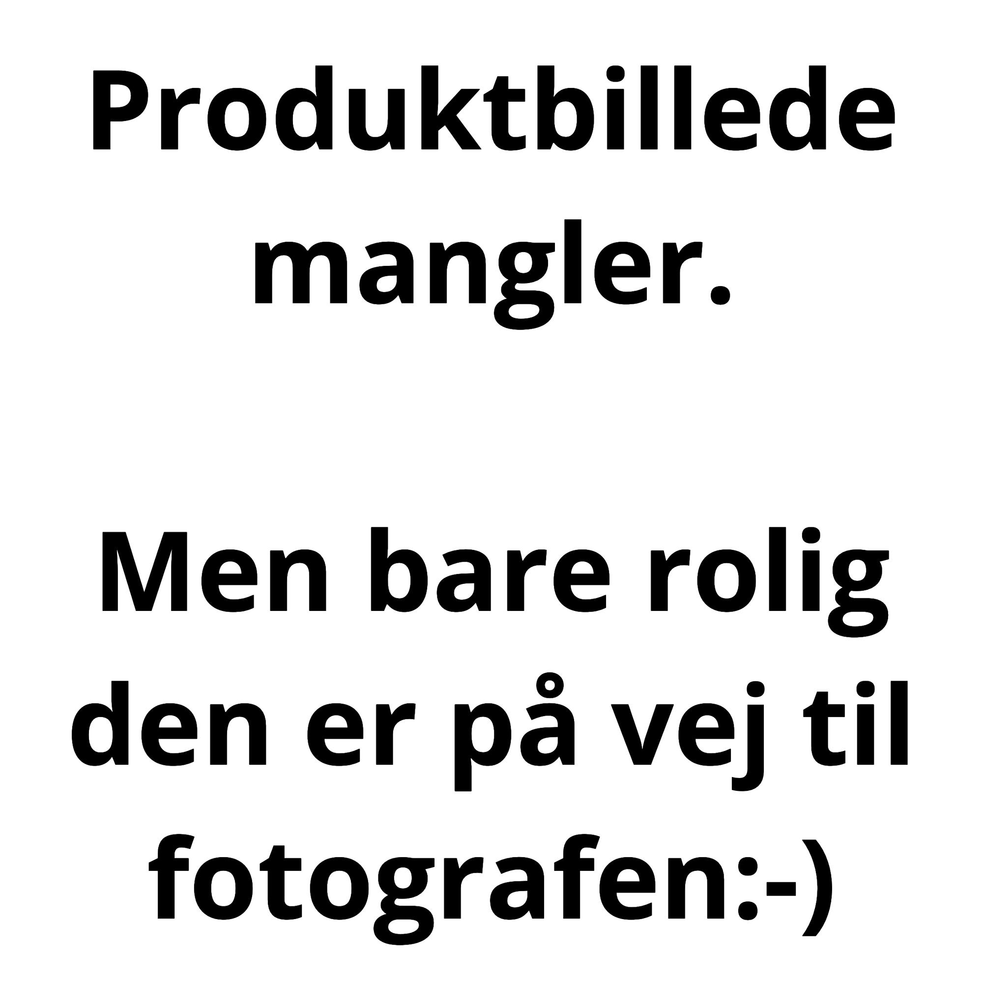 Silikone skal Wave til Nokia Lumia 610 - Hvid