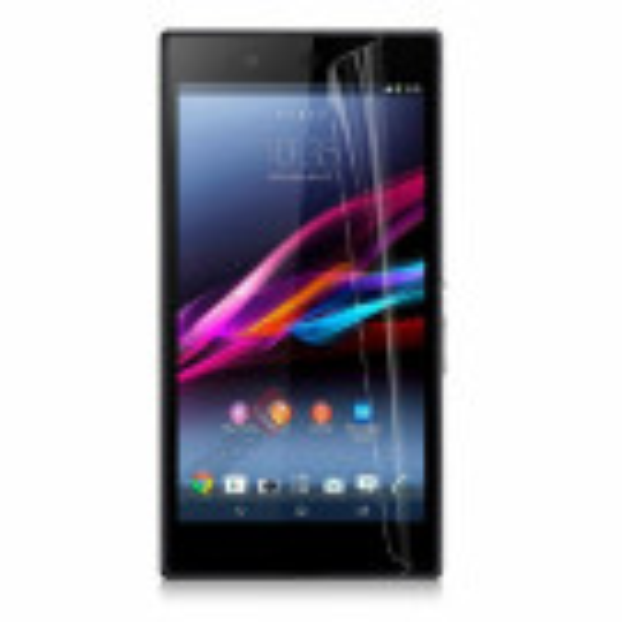 Display beskyttelsesfolie Sony Xperia Z1 - 2 stk.