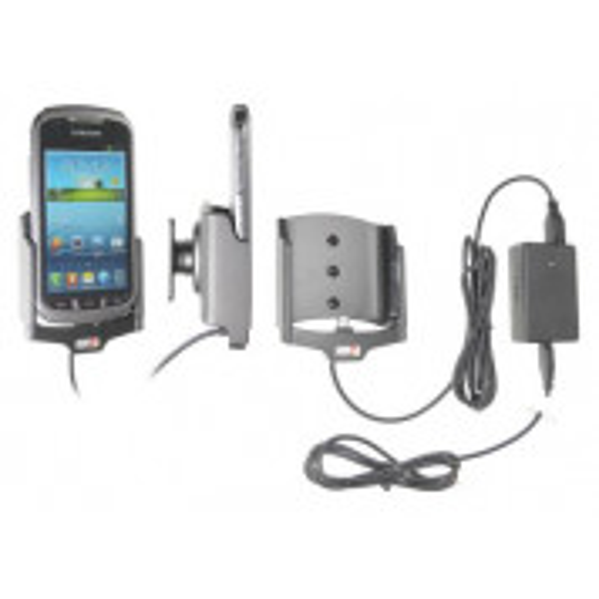 Brodit Samsung Galaxy Xcover 2 S7710  - Faststrøms Holder