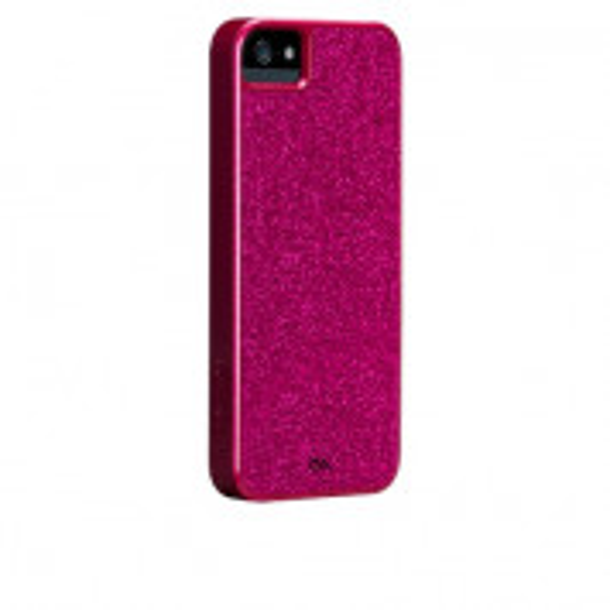 Case Mate GLAM til Apple iPhone 5/5S - Pink*